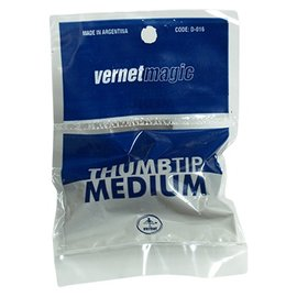 Vernet Thumb Tip Medium (Vinyl) by Vernet - Trick
