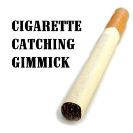 Uday Cigarette Catching Gimmick, Set Of 2 by Uday (M10)
