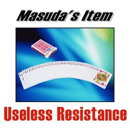atto Card - Useless Resistance by Katsuya Masuda (M10)