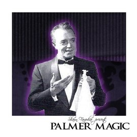 Palmer Magic Silk - Slydini Silks 18 inch by Palmer Magic (M10)