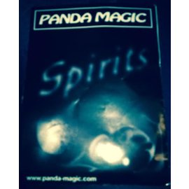 Panda Magic Spirits by Panda Magic