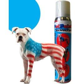 Pet Paint Colored Pet Hair Spray - Beagle Blue
