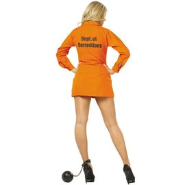 RG Costumes And Accessories Bad Girl XL 12-14