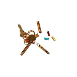 Ronjo Trick - Key Ring - Key Chain ONLY (M9)