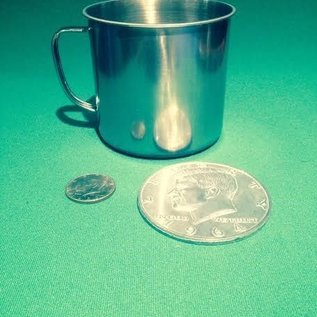 Ronjo Miser's Coin Cup - Standard by Ronjo (M9)
