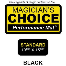 Ronjo Performance Mat Standard, Black