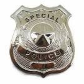 Rothco Special Police Badge (C12)