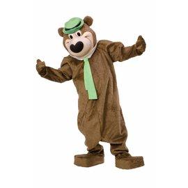 Rubies Costume Company Yogi Bear Mascot