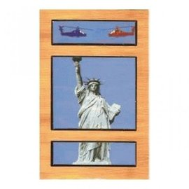 SaiCo M/S Statue Of Liberty Vanish (M10)