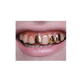 Scarecrow Pirate Professional Veneers (C2)