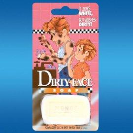 Loftus International Dirty Face Soap