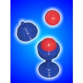 Trickmaster Magic Ball And Vase Large - Plastic (M12)