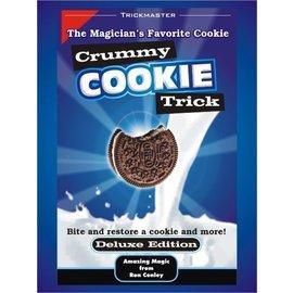 Trickmaster Magic Crummy Cookie Trick - Deluxe (M10)