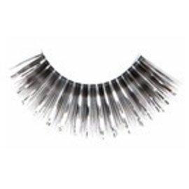 Red Cherry Eyelashes Black/Silver C210