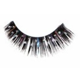 Red Cherry Eyelashes Sparkle D602