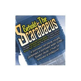 The Magic Depot Behold the Scarabaeus By Kevin Cramer - Coin (M10)