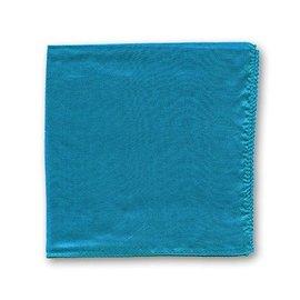 Vincenzo Di Fatta Silk - 12 inch Turquoise (M11)
