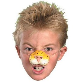 Disguise Tiger Nose Mini Mask