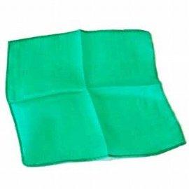 Magic By Gosh Silk - 18 inch Green, Emerald  (M11)