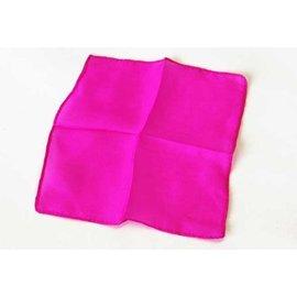 Magic By Gosh Silk - 18 inch  Fuchsia Pink