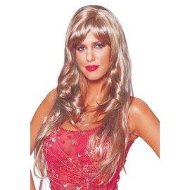 Goddessey LLC Dreamgirl Honey Blonde Wig