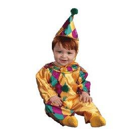 Disguise Cutsie Clown