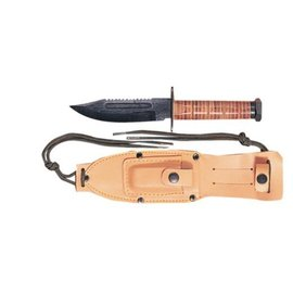 Rothco GI Style Pilot's Survival Knife (M5)