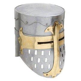 Collector's Armory Crusader Helmet - Replica