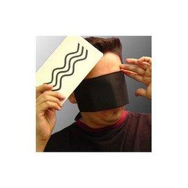 India See Thru Blindfold (M10)