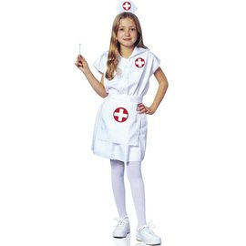 Costume Culture by Franco American Lil' Nurse - Child Large 12-14