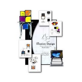 4effect Book - 4e Illusion Design by Mark Parker (M7)
