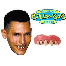 Billy Bob Products Billy Bob Teeth - The Original (C2)
