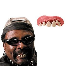 Billy Bob Products Billy Bob Teeth - Big Cletus (C2)