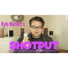 Kyle Marlett Shot Put by Kyle Marlett - Trick