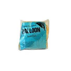 Qualitex Needle Thru Balloon Refill 11 inch - Dozen