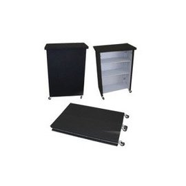 Ronjo Folding Roll-On Table by Ronjo