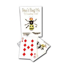 Ronjo Card - Don't Bug Me by Ronjo (M9)