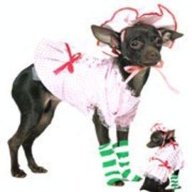 Leg Avenue Country Pup Pet Costume Sml