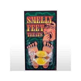 Forum Novelties Smelly Feet Treats - Joke Candy