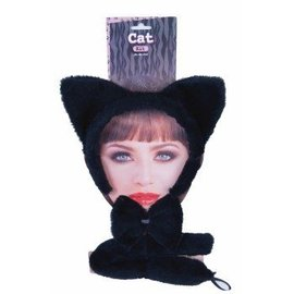Forum Novelties Black Cat Kit (350)