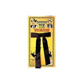 Forum Novelties Western Cowboy Tie (C13)
