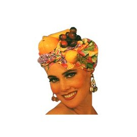 Forum Novelties Fruit Top Latin Headpiece