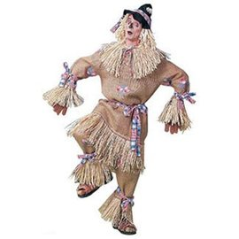 Forum Novelties Scarecrow Deluxe, Adult 42