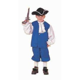 Forum Novelties Colonial Boy Child - Large 12-14