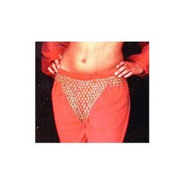 Forum Novelties Jewlery Panties- Exotic Accessories