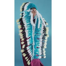 Forum Novelties Super Indian Headdress 57570