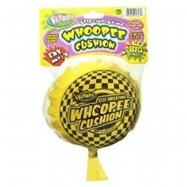Loftus International Self Inflating Whoopie Cushion