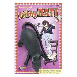 Forum Novelties Filthy Rat