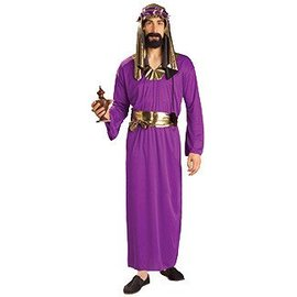 Forum Novelties Purple Wiseman - Adult 42