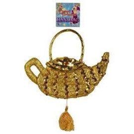 Forum Novelties Genie Lamp Handbag
